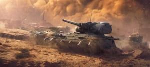 World Of Tank Blitzs